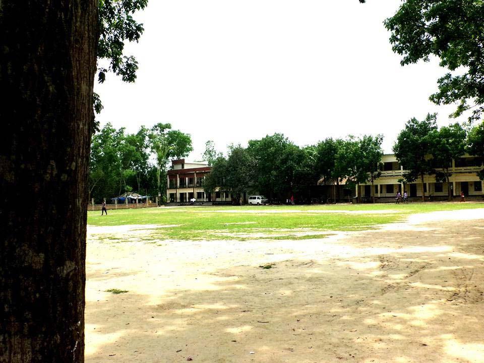 Telihaty High School