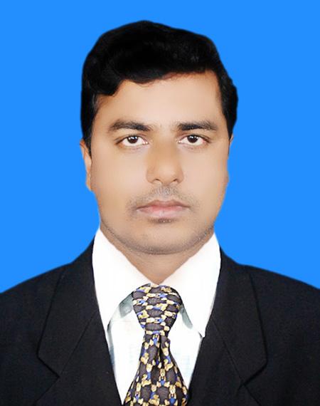 Md. Farukh Hossain